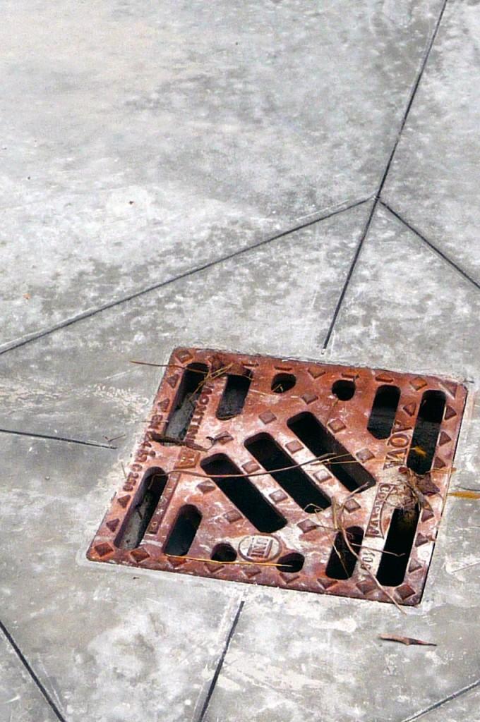 Esempio di pavimenti industriali